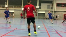 Media Markt Nieuwstraat Futsal vs Bg's Schaerbeek