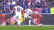 France-Allemagne (2-1), le résumé