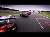 GT1-LIFE THE AMAZING 2012 FIA WORLD CHAMPIONSHIP LINE UP | GT World