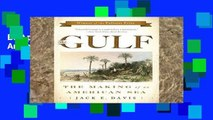 Best product  The Gulf: The Making of An American Sea