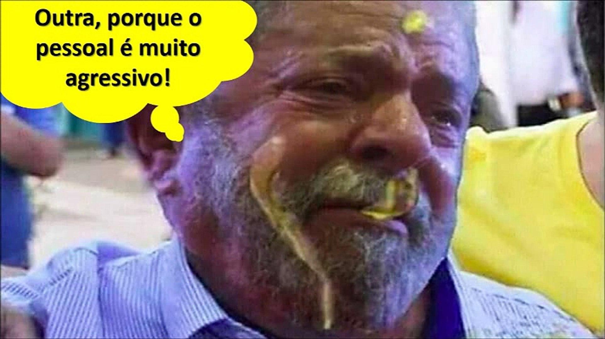 Lula saia Fora dos debates....
