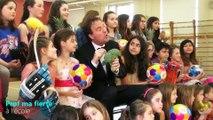 Concours Salut l'école de l'émission Salut Bonjour : École St-Pierre