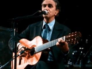 Caetano Veloso - Minha Voz, Minha Vida