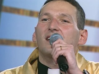 Padre Marcelo Rossi - O Homem