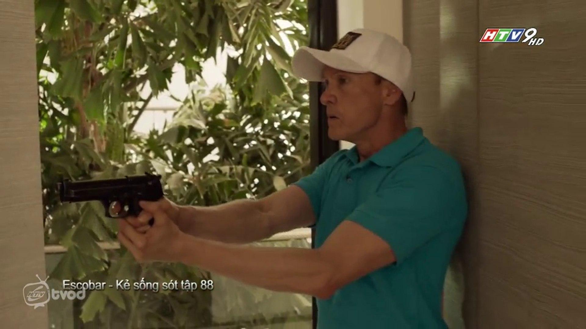 Kẻ Sống Xót Tập 88 (Thuyết Minh) - Phim Colombia (Hành Động)