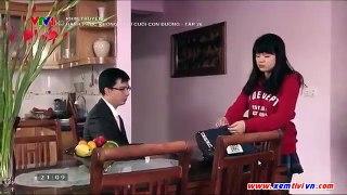 Hanh phuc khong co o cuoi con duong tap 26 Full Ba
