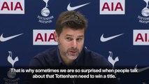 Eng Sub: Soccer Tottenham Hotspur