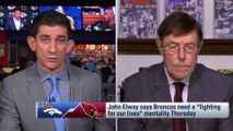 Denver Broncos vs. Arizona Cardinals - Week 7 Game Preview - Keys to the Game