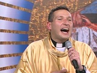 Padre Marcelo Rossi - Amigo