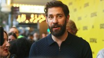 John Krasinski Reveals He Played The Aliens In 'A Quiet Place'