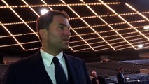 EDDIE HEARN SAYS CHARLO AND GGG MUST COME TO DAZN PREDICTS SHOWTIME WE BE OUT OF BUSINESS IN MONTHS