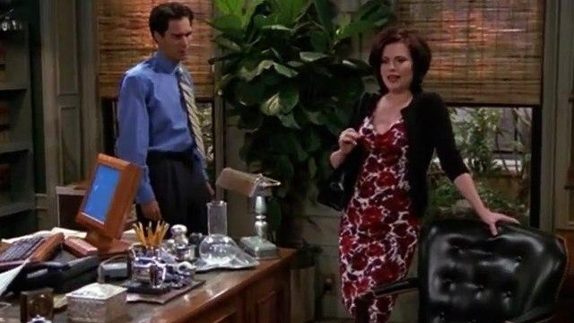 Will & Grace S01E06 - William, Tell