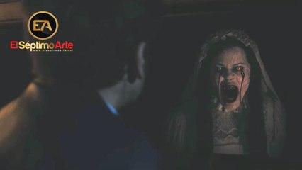 La Llorona  - Teaser tráiler en español (HD)