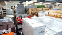 A Hong Kong, un incroyable entrepôt où dorment 3 millions de bouteilles de grands crus
