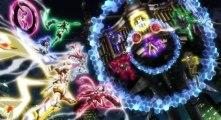 Senki Zesshou Symphogear GX S01 - Ep10  10 HD Watch
