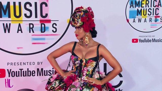Cardi B Reveals Kulture 'Broke Her Vagina' VIDEO | Hollywoodlife