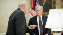 Use Your Inside Voice: Bolton, Kelly Get Into Shouting Match