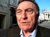 Jean Rouger > première vidéo pour le blog