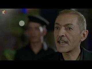 إلقاء القبض على حازم بتهمة المخدرات - مشهد من مسلسل فرصة أخيرة - الحلقة 6