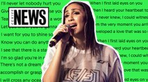 """Queen Naija's """"Mama's Hand"""" Explained   Song Stories"""