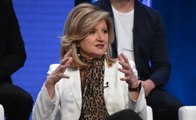 Entrepreneurs Like Arianna Huffington Are Threading a Needle on Saudi Investments