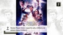 Top 10 des films de Steven Spielberg ayant rapporté le plus au box-office