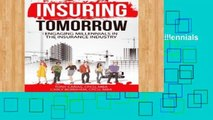 Library  Insuring Tomorrow: Engaging Millennials in the Insurance Industry
