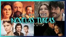 Mejores telenovelas TURCAS!