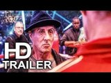 CREED 2 (FIRST LOOK - Rocky Vs Drago Trailer NEW) 2018 Sylvester Stallone Rocky Movie HD