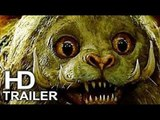 FANTASTIC BEASTS 2 (FIRST LOOK - Creatures Trailer NEW) 2018 The Crimes Of Grindelwald Movie HD