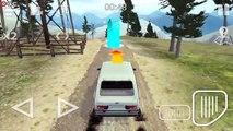4x4 Russian SUVs Off Road Saga - SUV 4x4 Car Games - Android Gameplay FHD