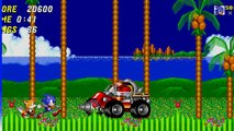 Reasons why Sonic the Hedgehog 2 gameplay is timeless — Games to Play Before You Die