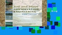 Review  Soil and Water Conservation Engineering