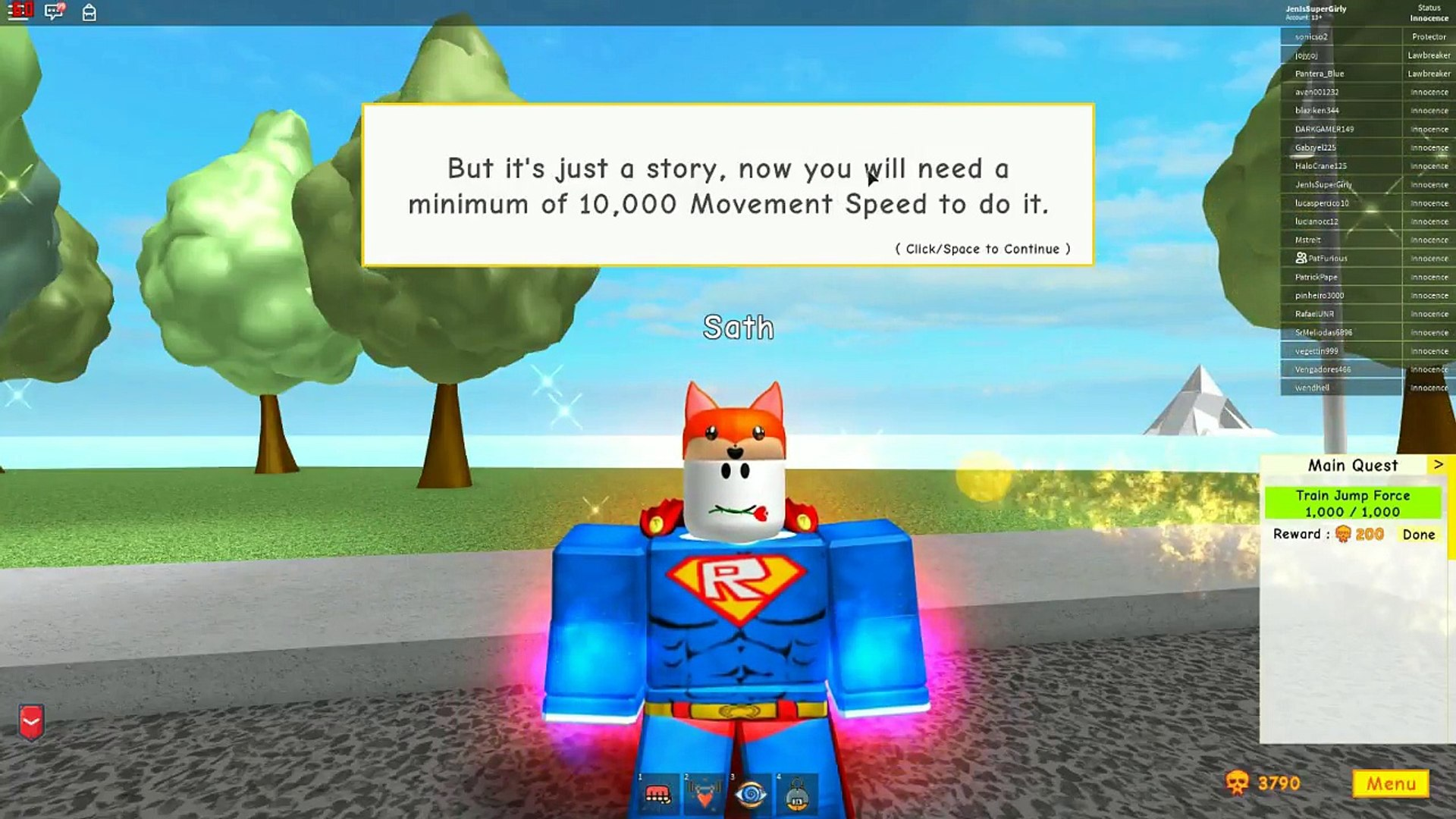 Pat And Jen Robloxian Highschool In Roblox Roblox Running 999 999 Miles Per Hour Dailymotion Video