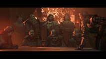 Thronebreaker : The Witcher Tales - Bande-annonce de gameplay [VF]
