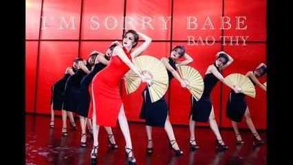 I'm Sorry Babe - Bảo Thy | Live (Phòng trà MTV) 4K