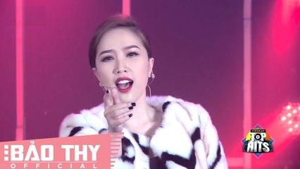 Con Tim Anh Nằm Đâu | Bảo Thy | Live (Vietnam Top Hits)