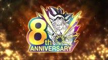 Super Dragon Ball Heroes  - Vegetto Super Saiyan 4