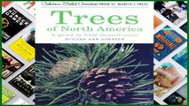 Library  Trees of North America: A Guide to Field Identification, Revised and Updated (Golden