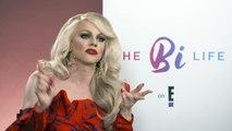 Courtney Act talks new E! show The Bi Life