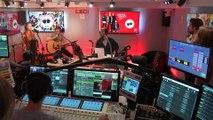Shake Shake Go en live et en interview dans Le Double Expresso RTL2 (19/10/18)
