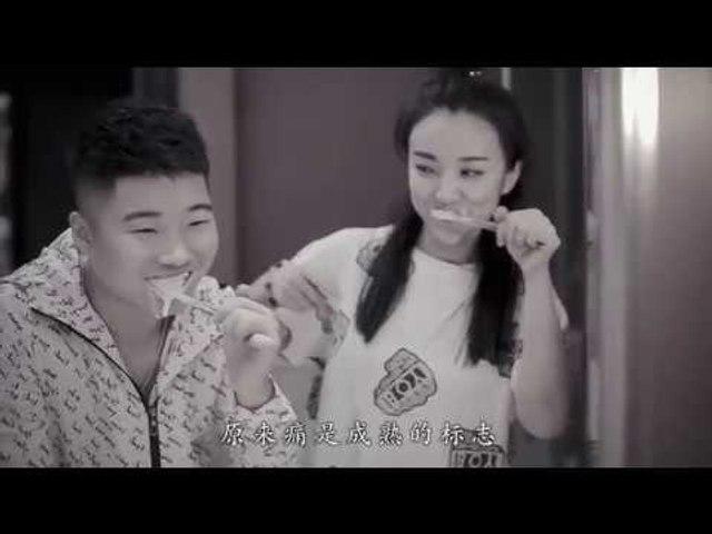 【HD】白小白-我們後會無期 [Official Music Video] 官方完整版MV