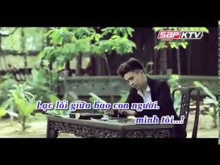 Tìm Em - Hồ Quang Hiếu - Official Karaoke