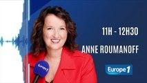 """Ben H : """"Avec Florian Philippot, même Europe 1 devra être rebaptisé '1'"""""""