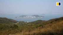 Hong Kong's land reclamation controversy