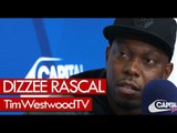 Dizzee Rascal on Don't Gas Me, Grime, going mainstream, journey in the game - Westwood