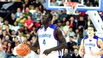 Académie du Basket français - Moustapha Sonko