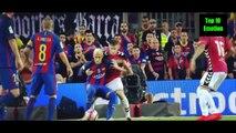 TOP 10 Les plus Beaux Dribbles de 2018  Ronaldo, Messi, Pogba, Neymar, Di Maria