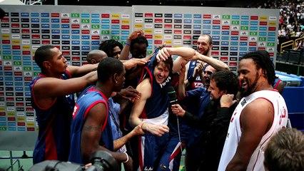 Académie du Basket 2018  - Laurent Foirest