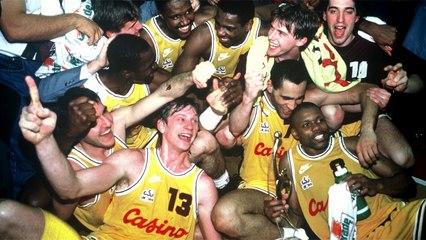 Académie du Basket - Frédéric Forté
